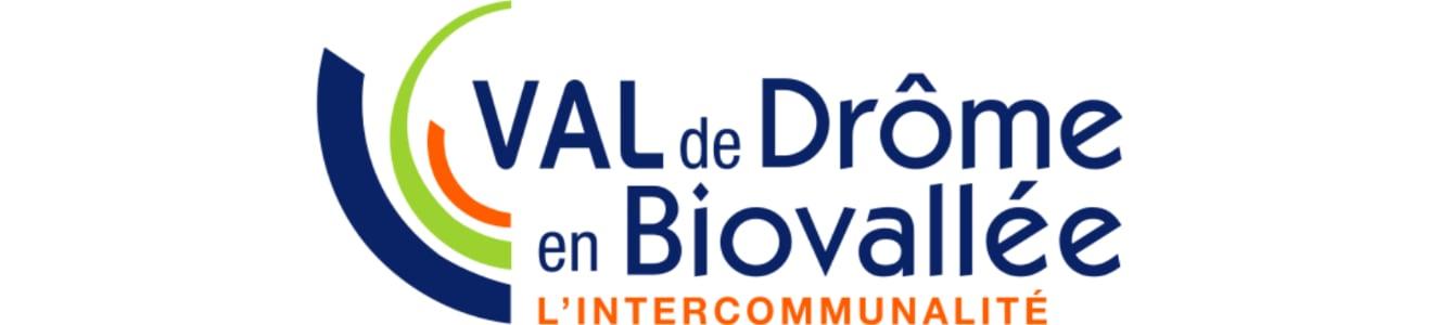 Logo Département de la Drôme
