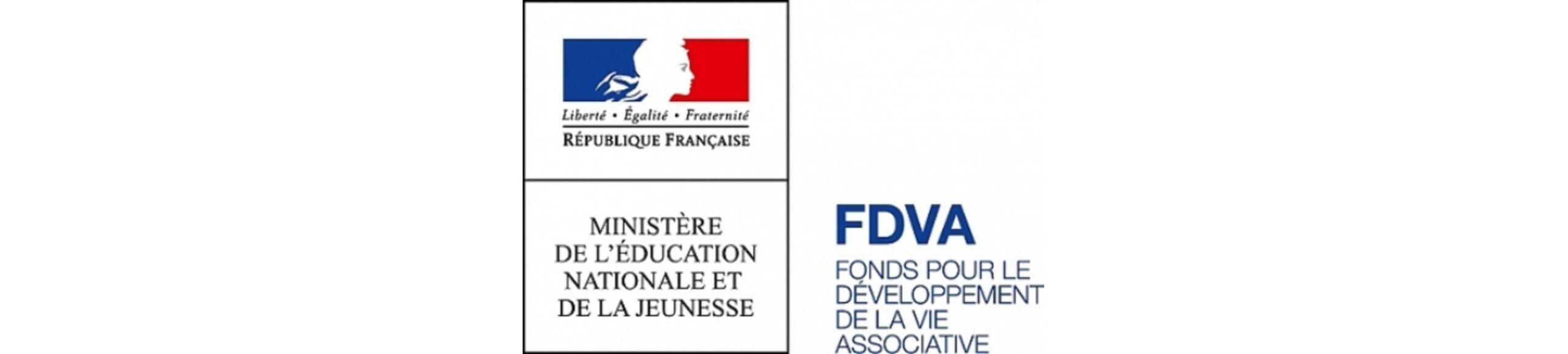 Logo FVDA