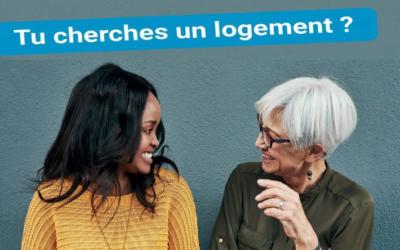 """Webinaire """"Promouvoir la cohabitation intergénérationnelle auprès des jeunes"""" – 18/05/2021 de 10h à 11h30"""