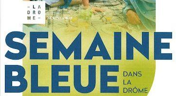 L'exposition «Bienvenue chez Paulette» en tournée dans la Drôme durant la Semaine Bleue 2021 – 4 au 10 octobre 2021
